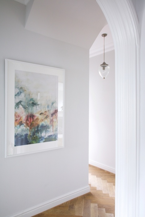 How To Make The Most Of Your Hallway Clair Strong Interior Design