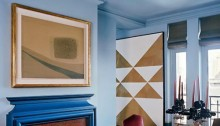 ceilings same colour as walls