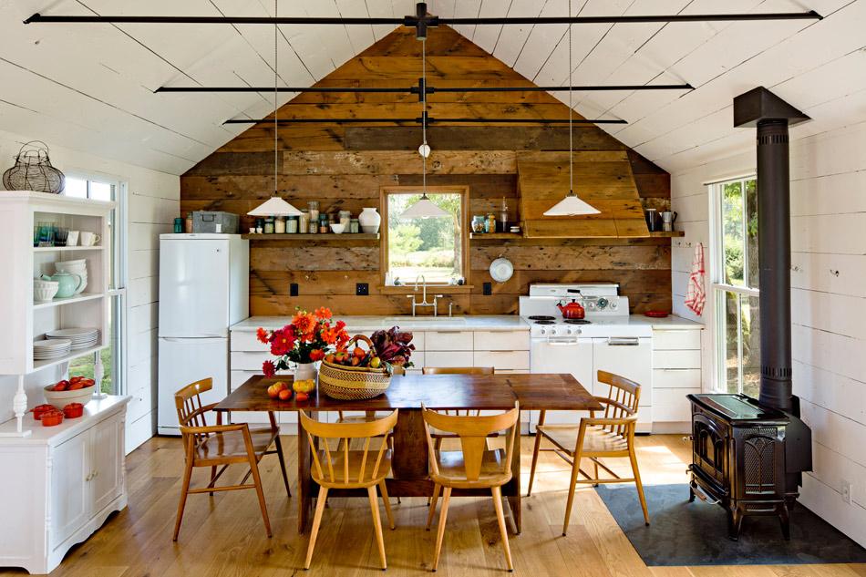 Дизайн интерьеров небольшого дома