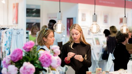 Spirit of Summer 2016 show  at Olympia London