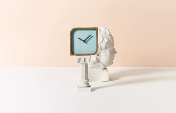 VA Clock MADECOM Small
