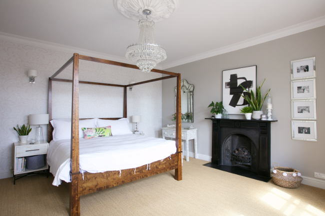 Clair Strong Interiors - Catherine Place