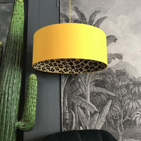 Leopard-Lining-Yellow-Lampshade_590x