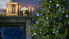 Christmas gifts for interiors lovers