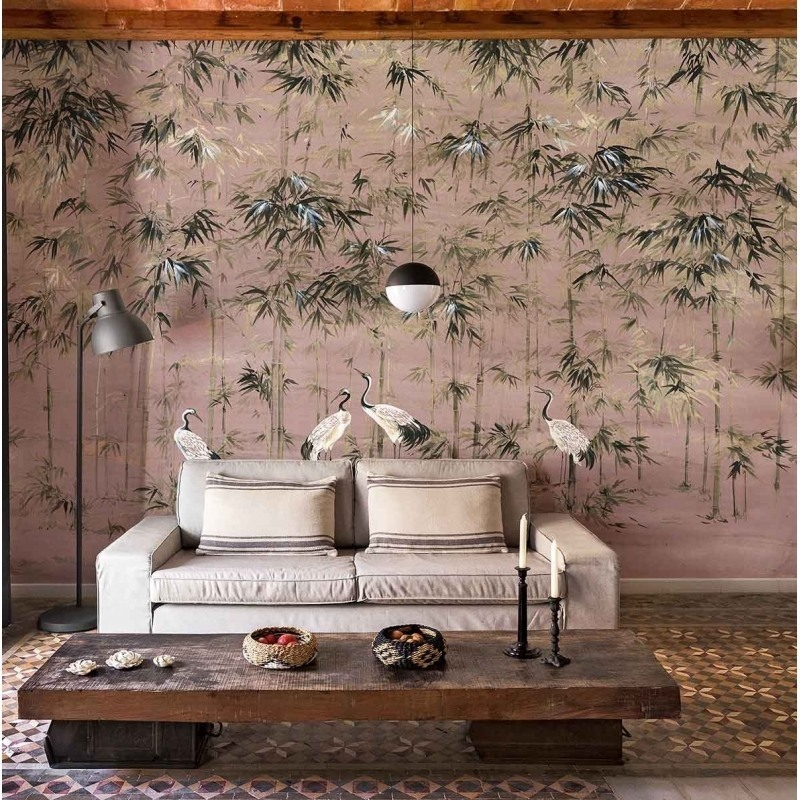 Key wallpaper trends for 2021 | Clair Strong Interior ...
