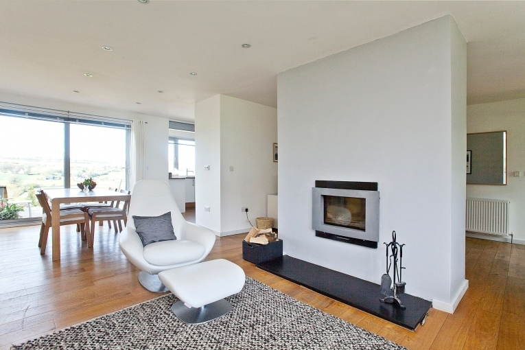 Clair Strong Interior Design | Gallery | Renovated Bungalow, Somerset