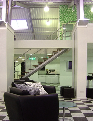 Clair strong interior design gallery advertising for Interior design agency uk