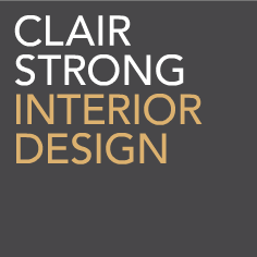 Clair Strong Interior Design logo